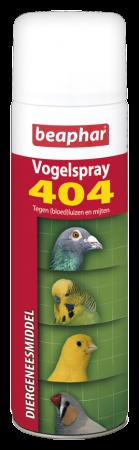 vogelspray