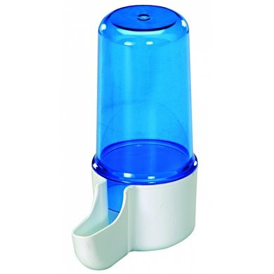 Drinkflesje Corto Lusso 80cc blauw