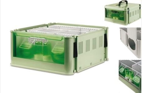 Transportbox (38x39x18)