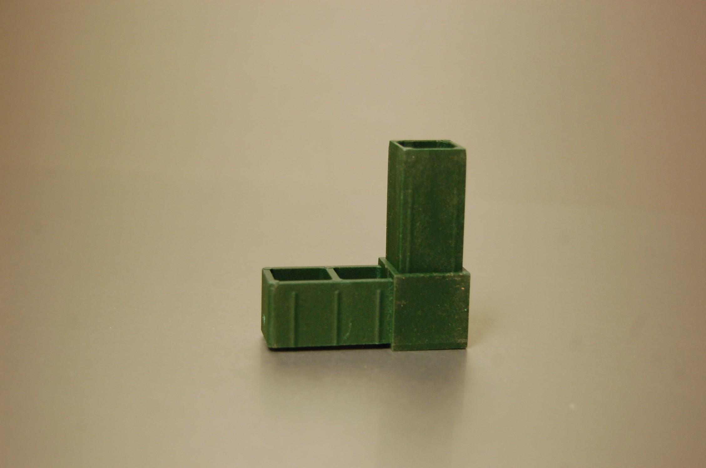 L-Hoekje Groen