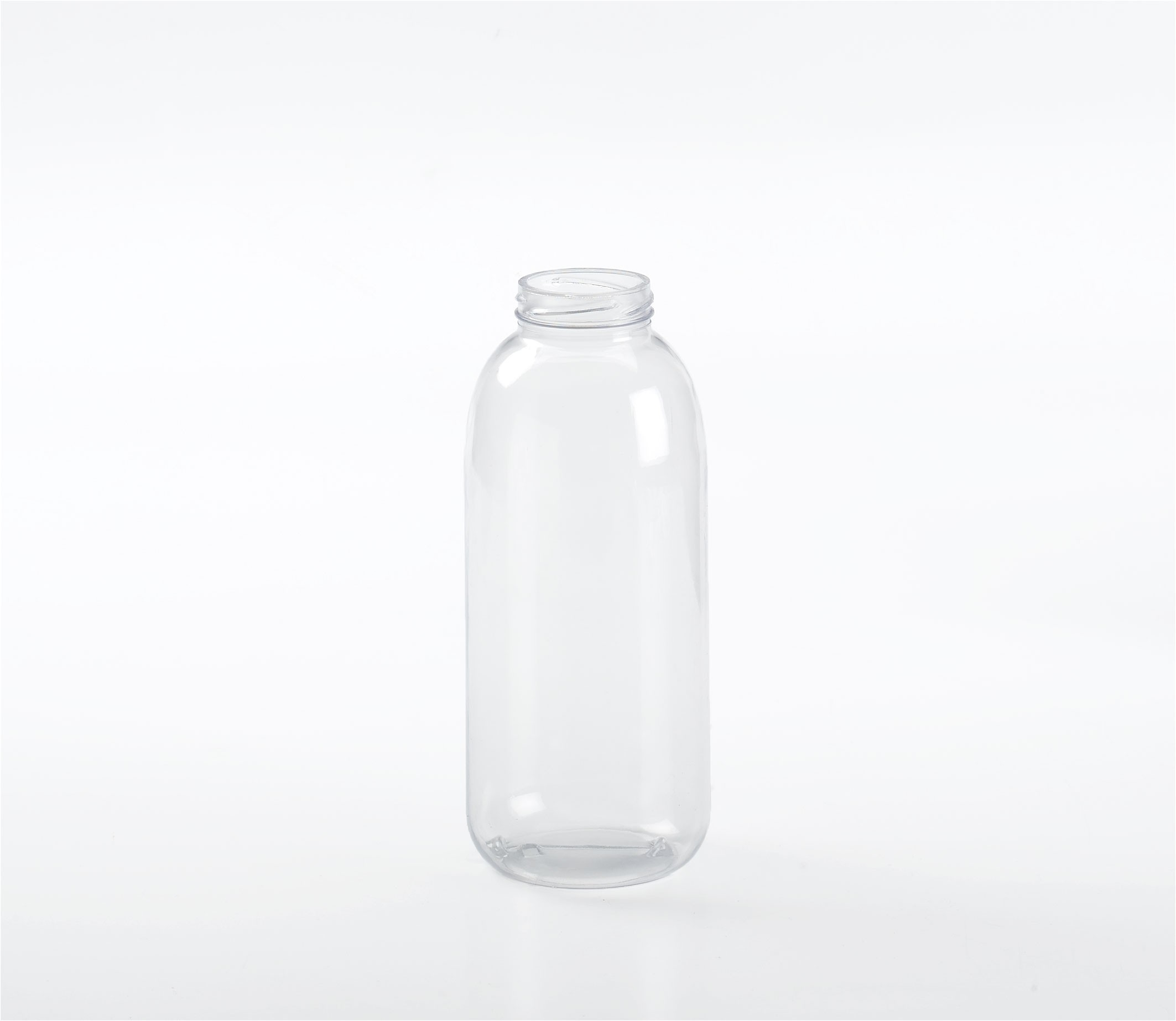 Fauna fles met houder groen/mint 1 liter