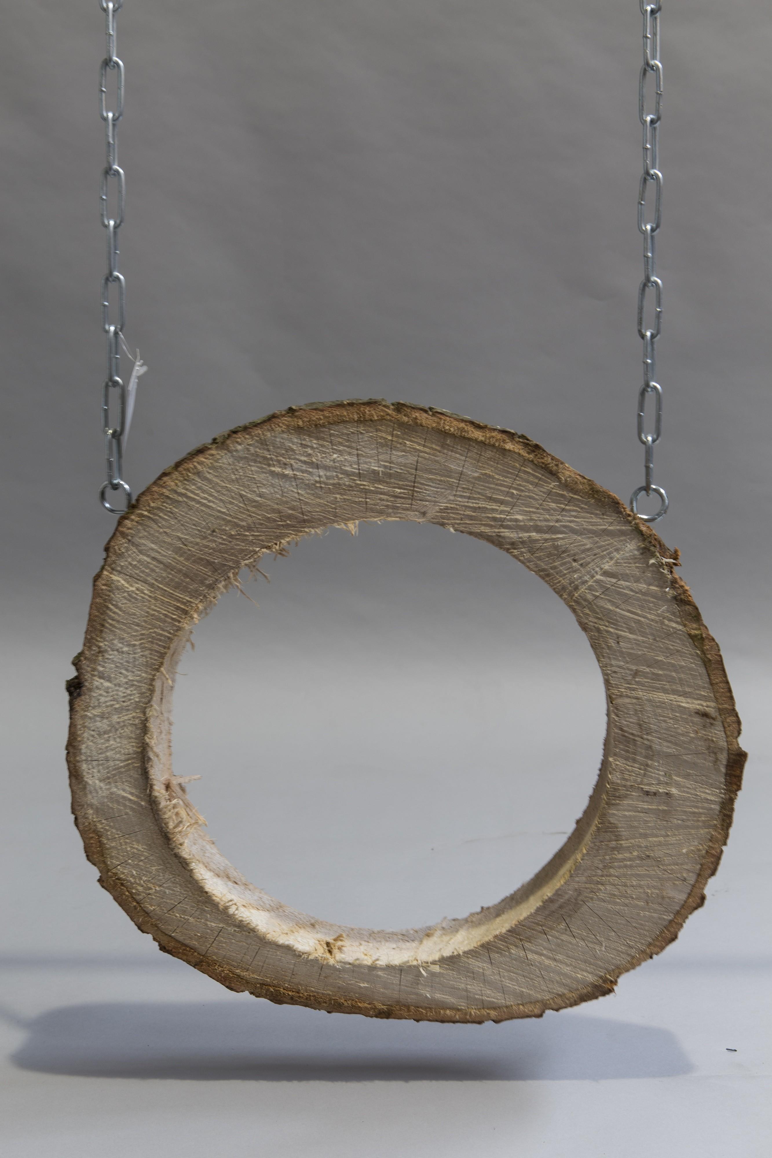 Houten Ringschommel