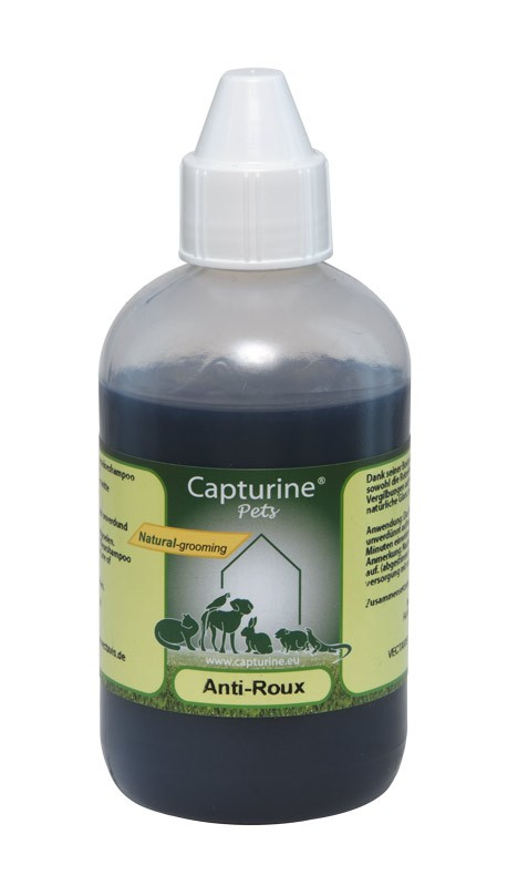 Anti-roux shampoo