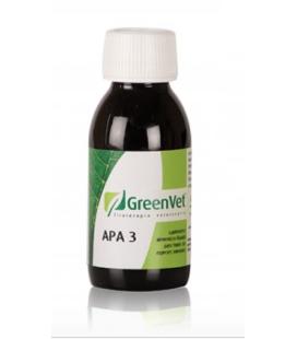 Greenvet APA 3