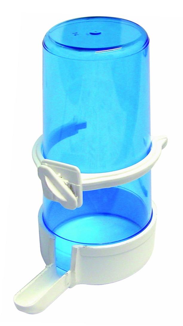 Drinkflesje Leo 200cc blauw