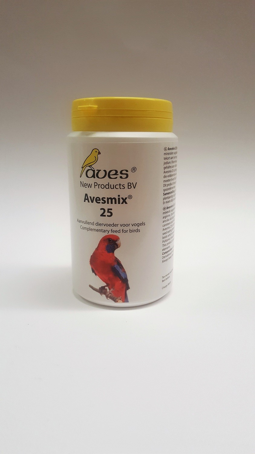 Aves mix 25
