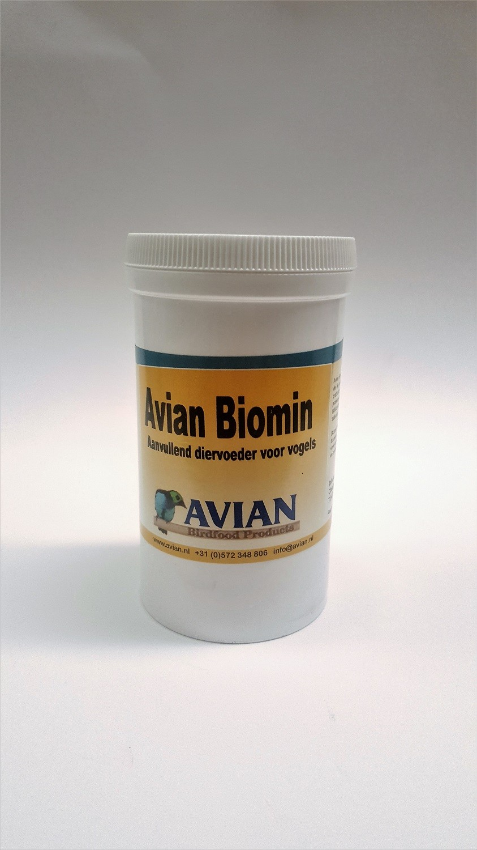 Avian Biomin