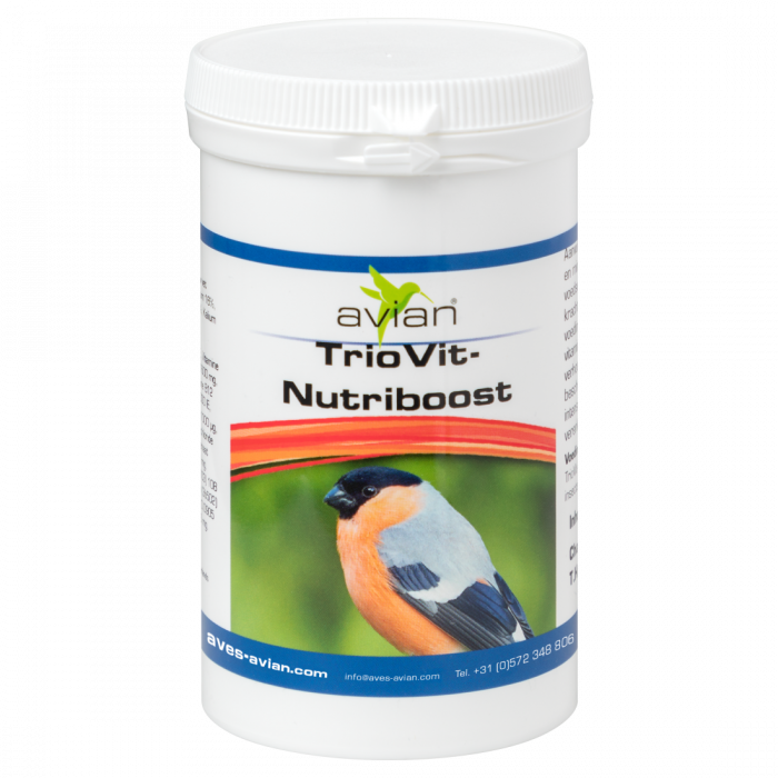Avian Triovit-Nutriboost