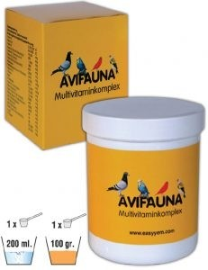 easyyem Avifauna multivitamin komplex