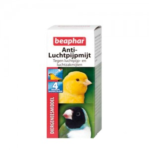 Beaphar Anti-Luchtpijpmijt 10 ml