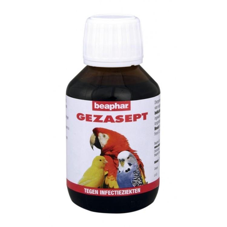 Beaphar Gezasept 100 ml