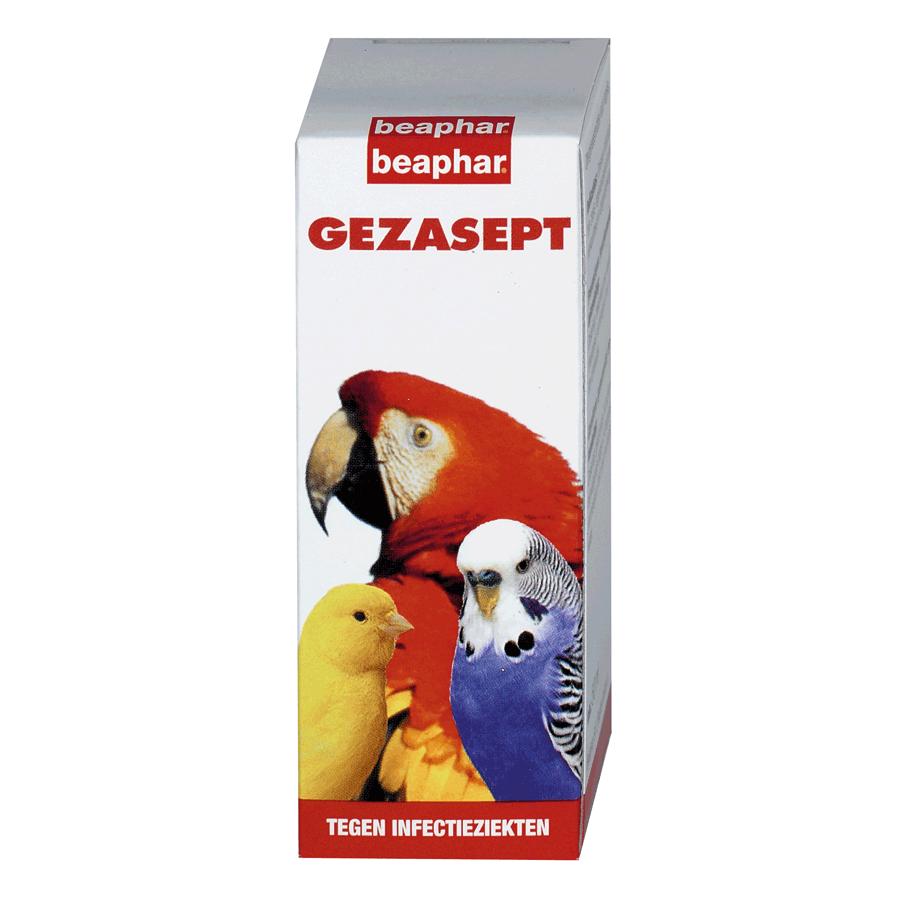 Beaphar Gezasept 50 ml