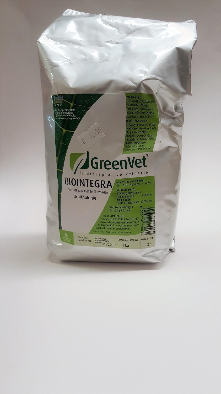 Greenvet Biointegra