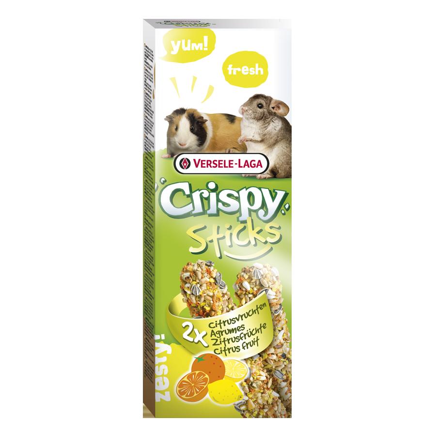 Crispy Sticks citrusvrucht