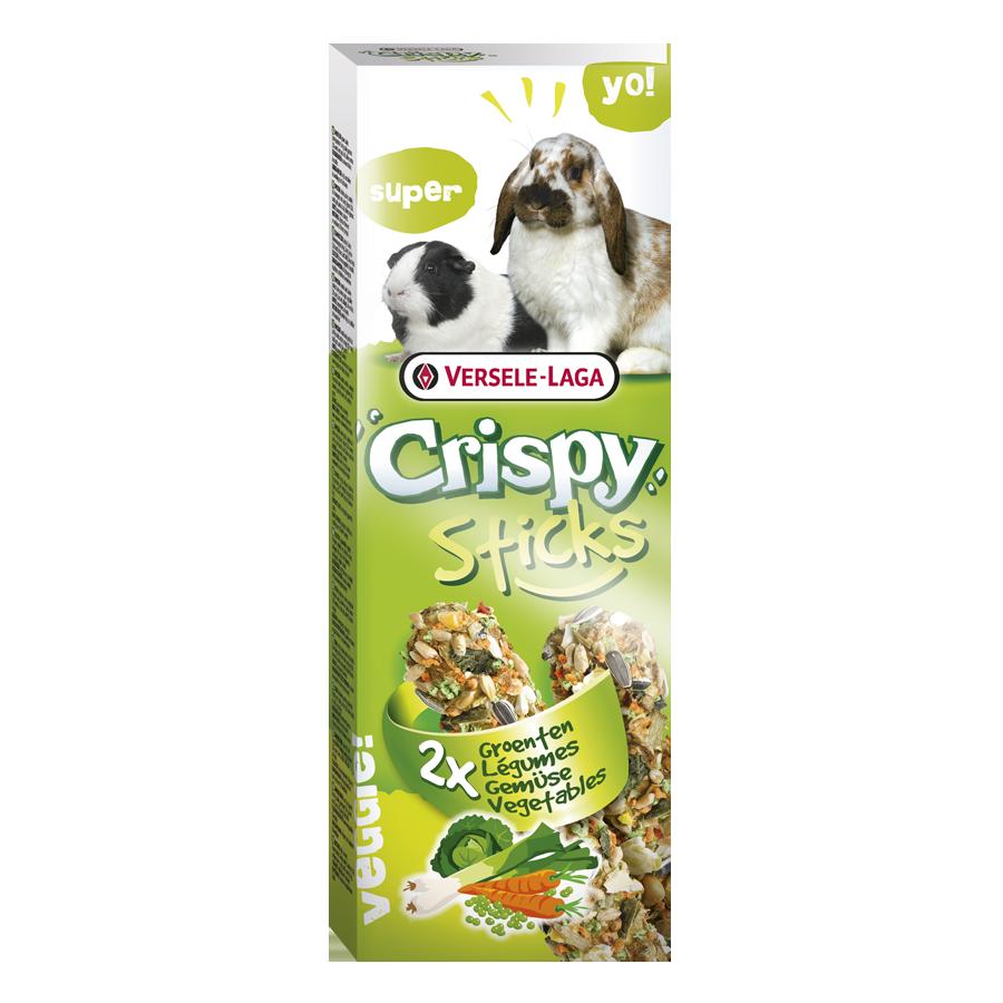 Crispy Sticks groenten