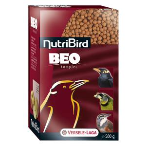 Nutribird BEO Komplet grote insecten- & vruchteneters