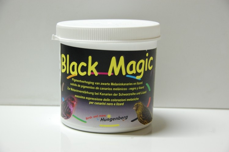 Black Magic 500 gram