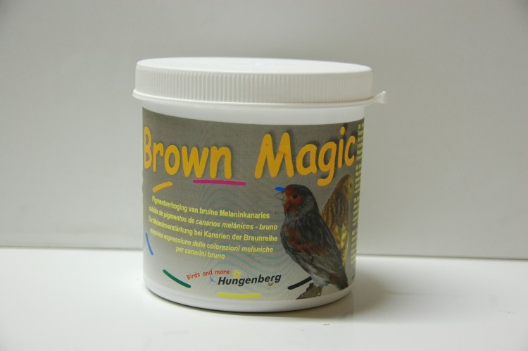 Brown Magic 500 gram