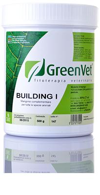 Greenvet Building I
