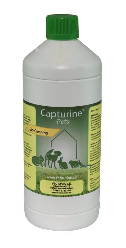 Capturine Pets-Bio-Cleaning