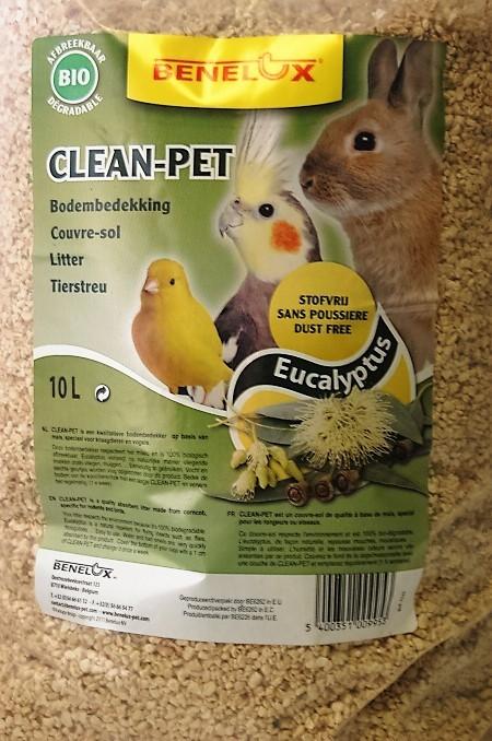 Clean Pet Eucalyptus