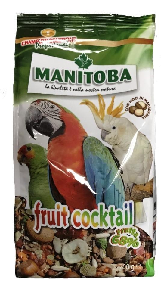 Fruit Cocktail Manitoba