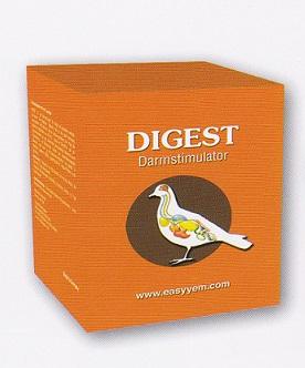 easyyem Digest Darmstimulator 100 gram