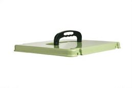 Deksel voor transportbox (38x39x3)