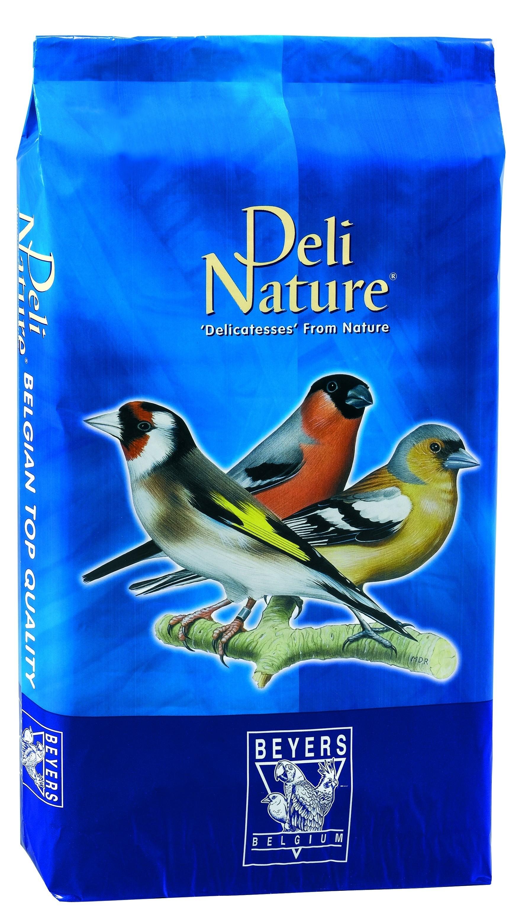Deli Nature Sijs en Distelvinken (48)