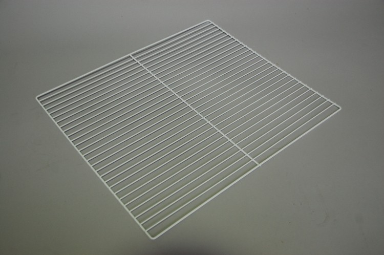 Draadbodem wit (43x38)