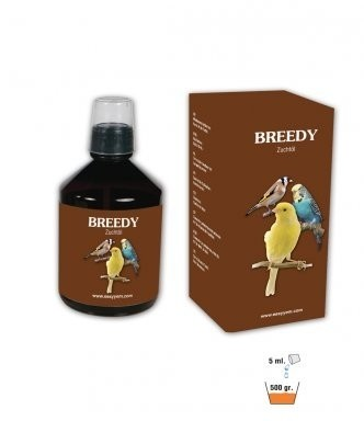 Breedy kweekolie 100 ml