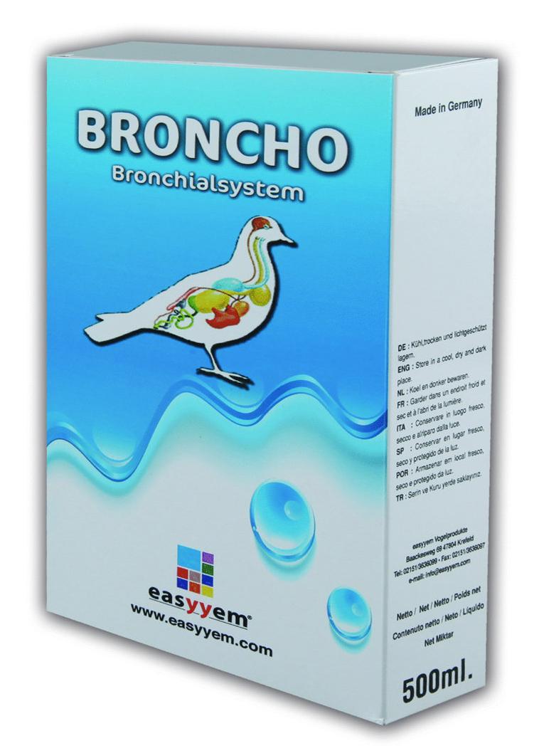 easyyem broncho 250 ml