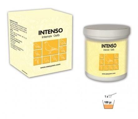 Easyyem Intenso -250 gram