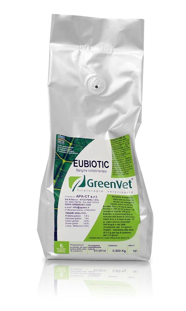 Greenvet Eubiotic 500 gram