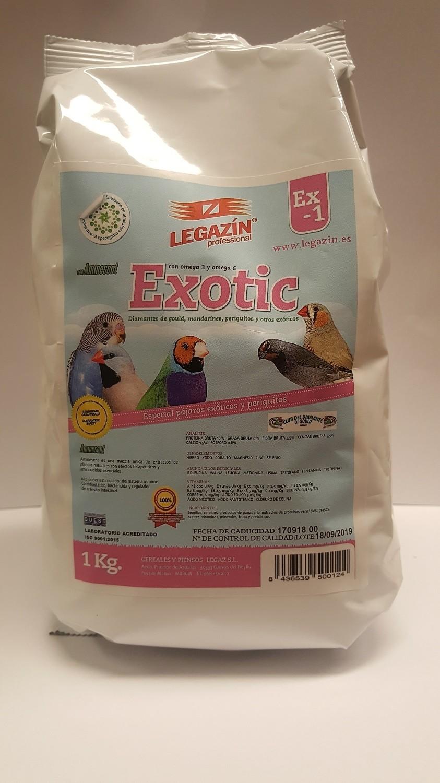 Legazin Exotic