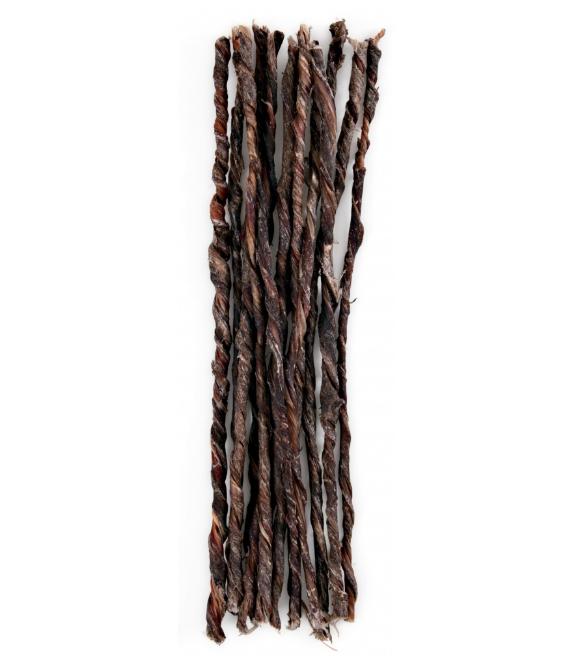 Mikados rundersticks