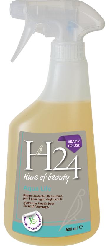 H24 Aqua life 600ml