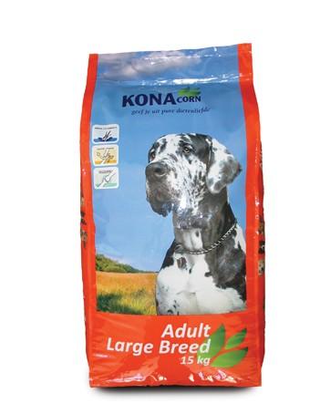 konacorn adult large breed 15 kg