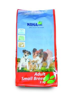 konacorn adult small breed 3 kg