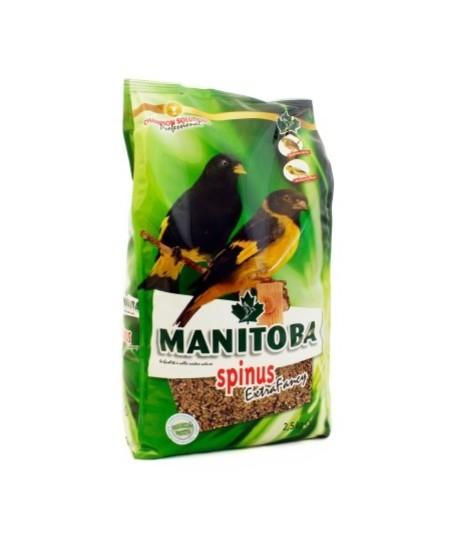 Spinus extra fancy Manitoba (sijsen en distelvinken)