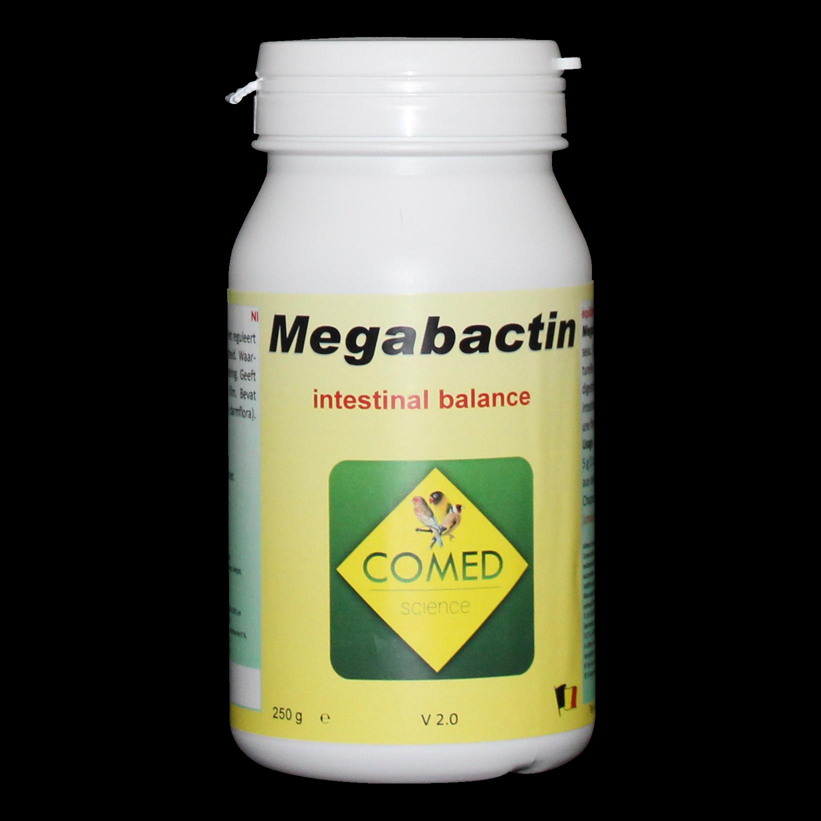 Comed Megabactin Bird 250 gram