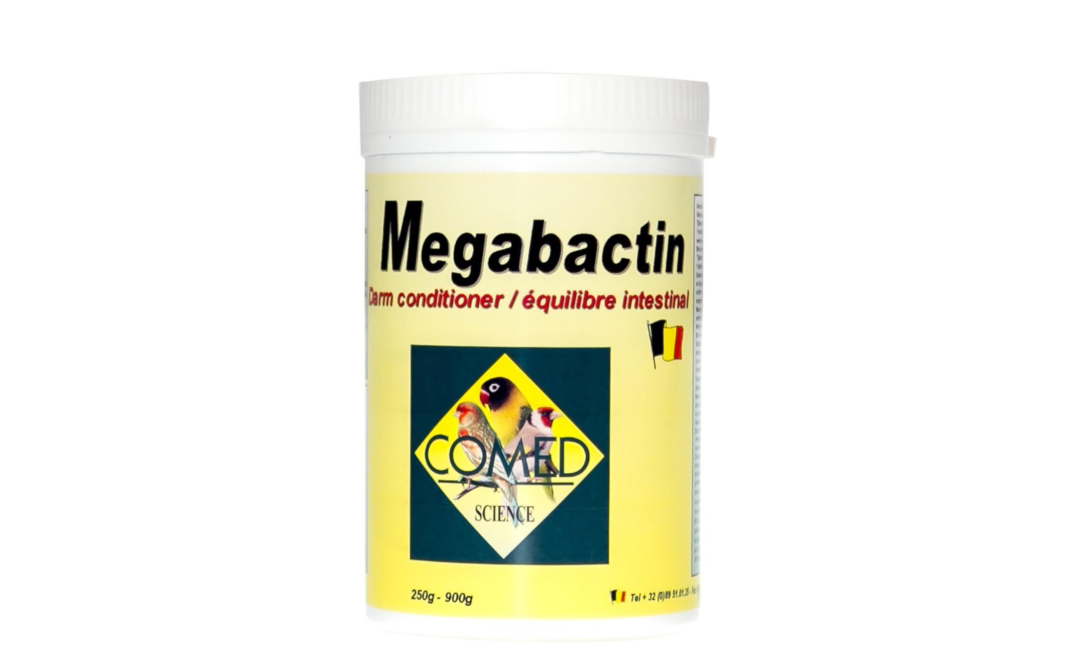 Comed Megabactin 250 gram
