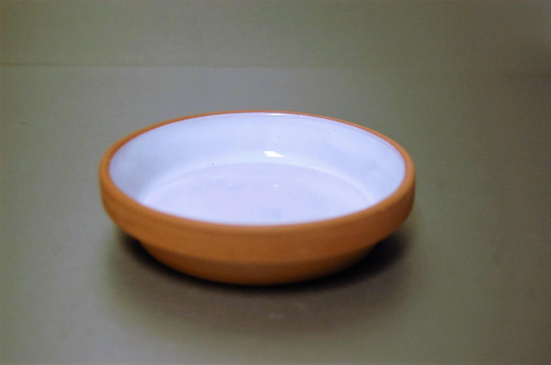 Terracotta schaaltje Ø 11 cm