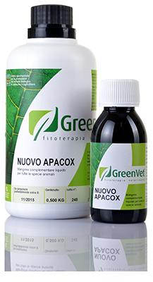 Greenvet Nuovo Apacox