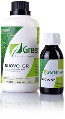Greenvet Nuovo GR 100 ml