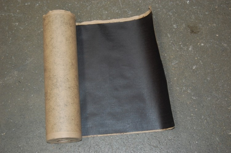 Papier op rol 46,5 cm breed