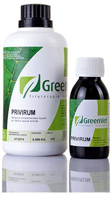 Greenvet Privirum