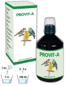 easyyem provit-A