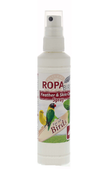 Ropabird Feather & Skin Care 100 ml