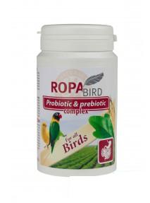 Ropabird Probiotic & Prebiotic Complex